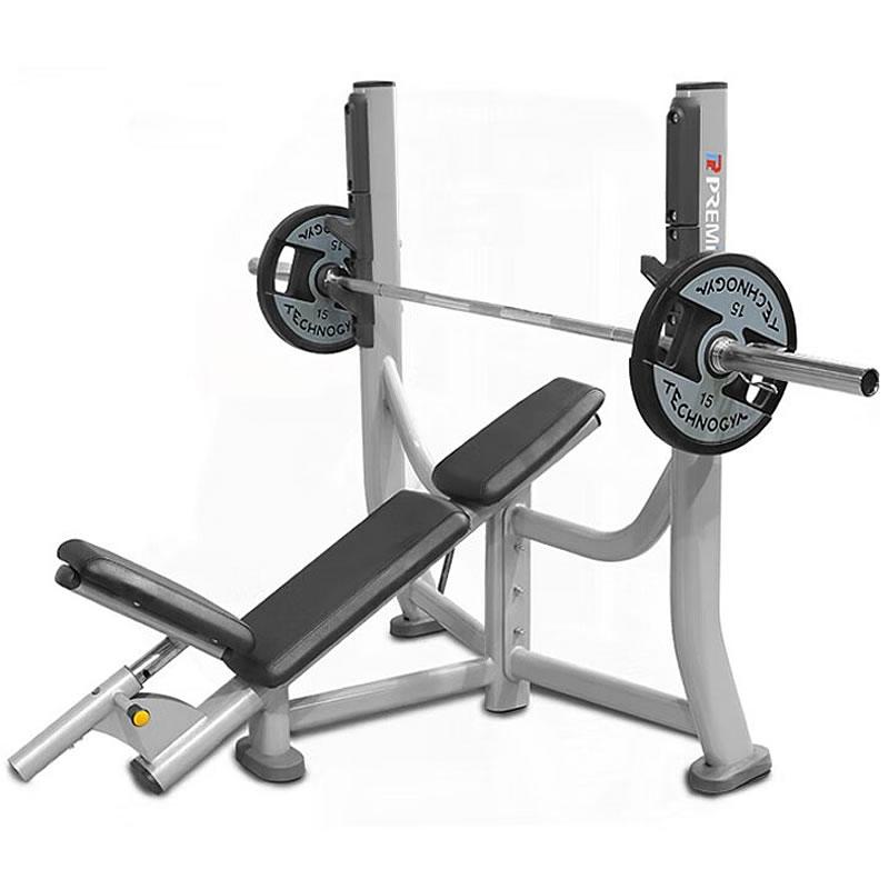 健身房设备 商用椭圆机 奥力龙商用椭圆机 >al919e 商用电磁控椭圆机